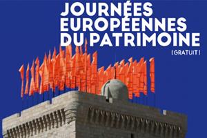 Journées du Patrimoine :  le programme complet à Marseille