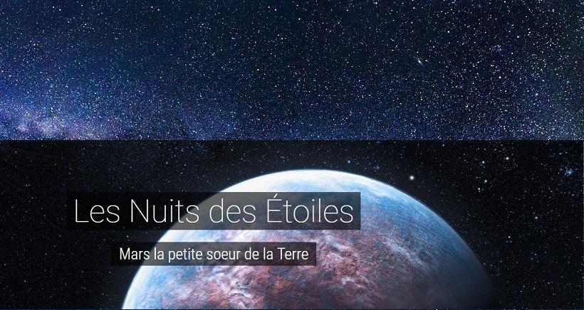 Paca Les événements Organisés Pour La Nuit Des Etoiles