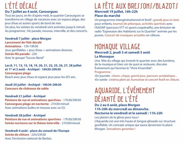 Un t salon de provence salon de provence frequence for Mike pizza salon de provence