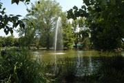 Le guide des parcs et jardins parcs et jardins var var frequence for Jardin olbius riquier